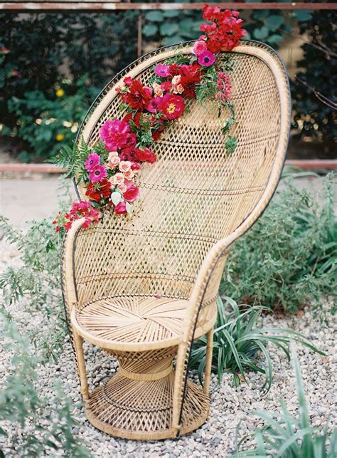 Chair Photography by