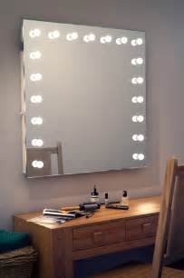 Makeup Mirror With Lights Uk Vanity Mirror With Lights For Sale Home Design