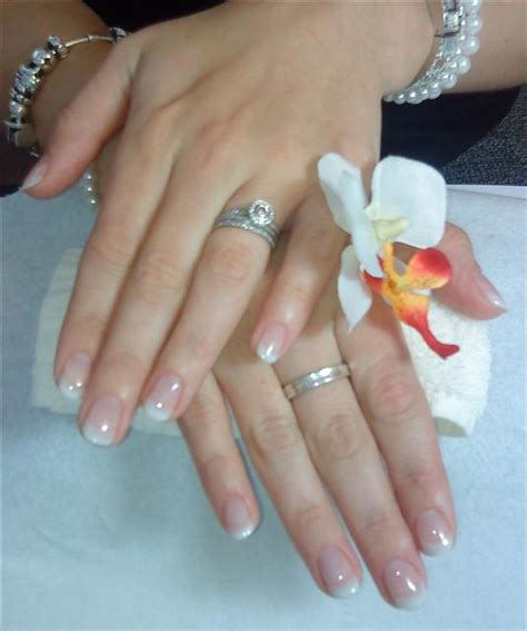 Overlays Nägel by Gel Overlay A Day Away Salon And Spa