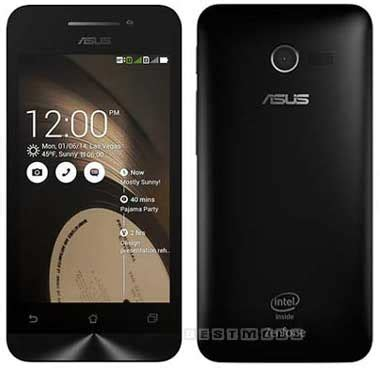 Asus Zenfone 4 Second asus zenfone 4 a450cg specifications features and price