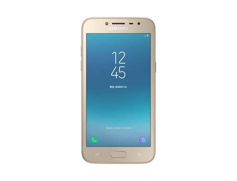 Samsung J2 Prime Silver 2018 the budget friendly samsung galaxy j2 pro 2018 goes official