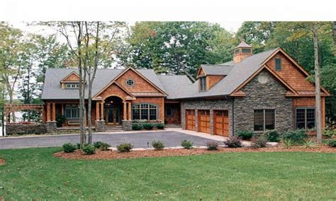 5 Bedroom Craftsman House Plans by Home Style Craftsman House Plans Cottage Style Home House