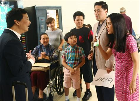 fresh off the boat season 4 guest stars views from the edge dr ken s jeong guest stars in