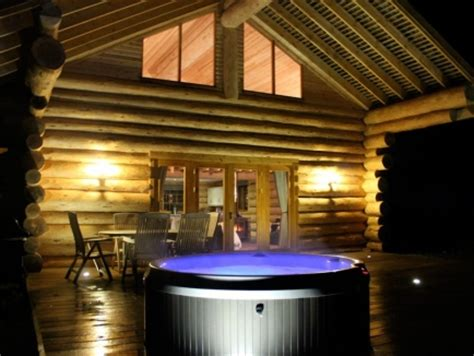 Log Cabins In With Tubs photo gallery for river cabins carlisle lakes