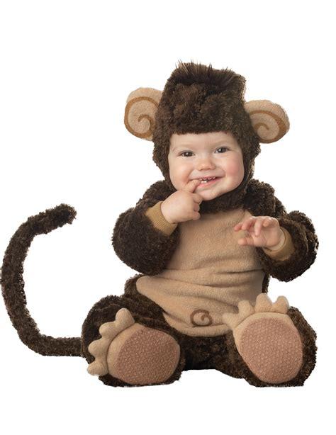 Pers Premium L 24 costume scimmia per neonato premium costumi bambini e