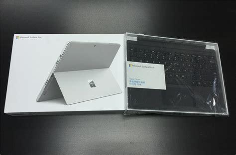 Microsoft Surface Pro 5 I5 4gb128gb microsoft surface pro 4 i5 4gb 128gb end 12 4 2017 4 15 pm