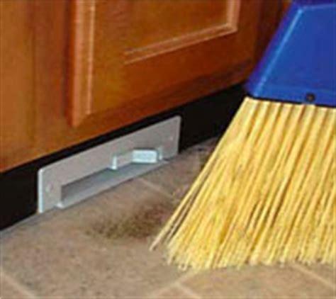 Under Cabinet Vacuum Sweep Under Counter Vacuum