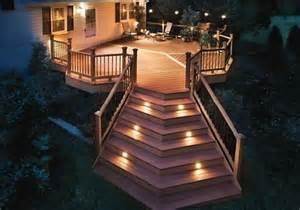 outdoor decking lights deck design ideas decking designs the horrors of