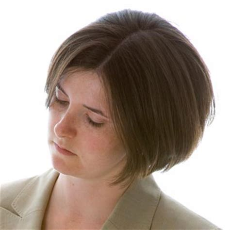bob haircuts for very thick hair 5 short thick hairstyles