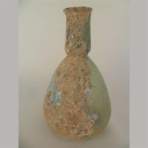 ancient glass ancient glass unguentarium