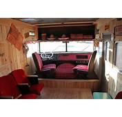 1972 WINNEBAGO CUSTOM RV  161483