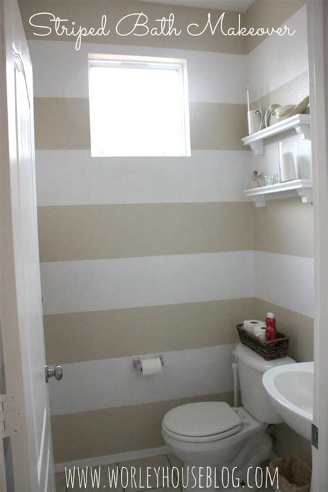 half bathroom makeovers 17 best images about our tiny bathrooms tiny bathrrom