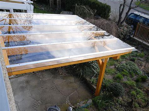 Pergola Dach Material by Dacheindeckungen