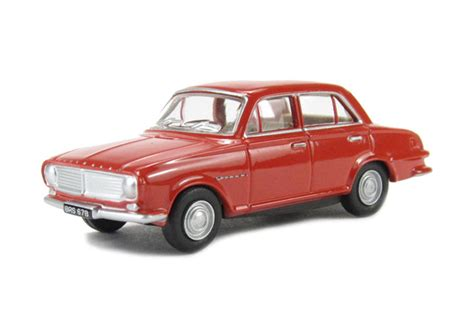 Diecast Victor hattons co uk oxford diecast 76fb004 vauxhall fb victor