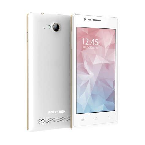 Harga Handphone Merk Polytron smartphone murah 4g di bawah 4 juta