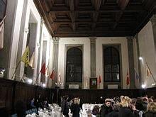 palazzo  parte guelfa wikipedia