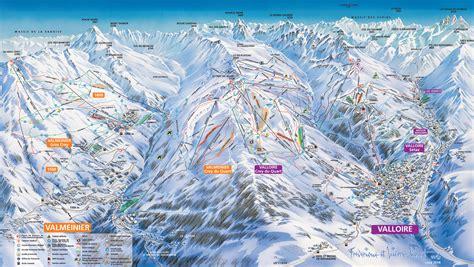 Valloire/Valmeinier   Location d'appartements et chalets chez ski france.com