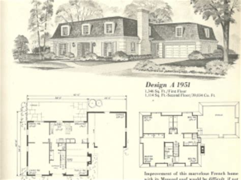 home planners house plans these house plans are from home planners 1 1 2 and two