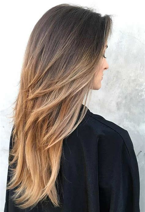 long hair short layers pictures of color cuts and up 31 beautiful long layered haircuts shoulder length