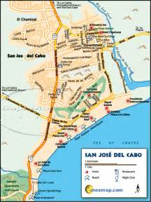San Jose Del Cabo Map by Sanjosedelcabo Related Keywords Amp Suggestions