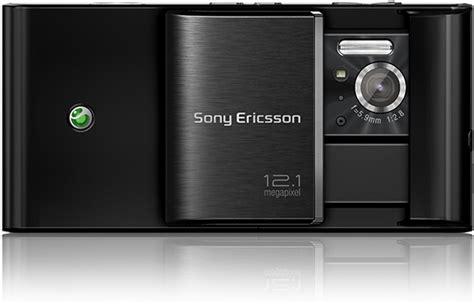 Handphone Sony Ericson handphone