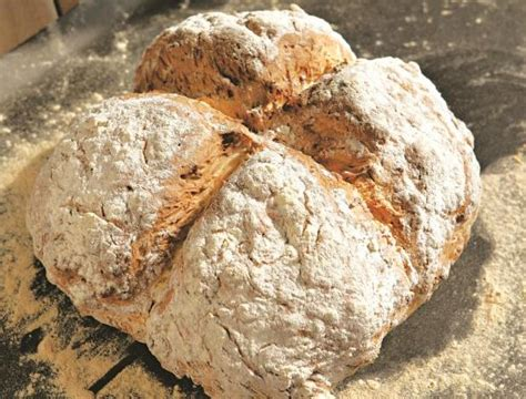 sofa bread soda bread river cottage