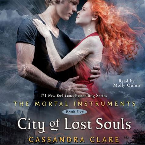 City Of Lost Souls By Clare city of lost souls the mortal instruments book 5