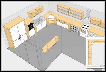 Free Kitchen Cabinet Layout Software Cabinet Design Software Design Your Own Cabinet Home Design Ideas Plans