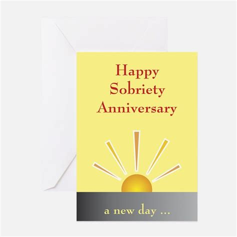 free printable sobriety anniversary cards alcoholics anonymous greeting cards card ideas sayings