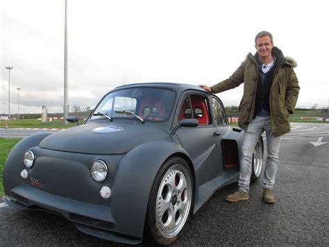 Underground 2 Schnellstes Auto by Der Schnellste Fiat 500 Der Welt Grip Folge 268 Rtl2