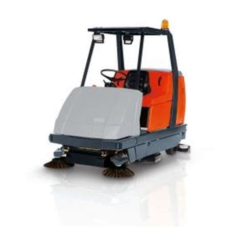 3 ways industrial floor cleaning machines can boost your