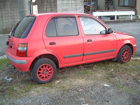 nissan micra for sale usa nissan micra march 1995 used for sale