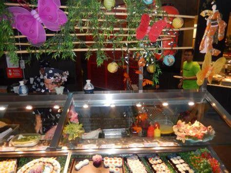 new year at the mandarin restaurant new year s day 2016 iii picture of mandarin restaurant