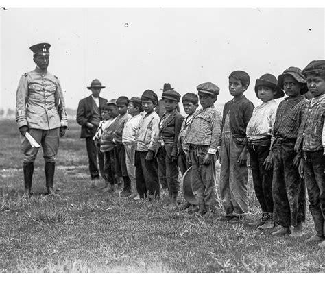 imagenes de la revolucion mexicana en queretaro el drama de los ni 241 os soldados en la revoluci 243 n mexicana