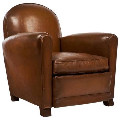 modern leather club chair vintage mid century modern leather club chair