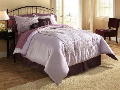 jaclyn smith peony comforter set home bed bath