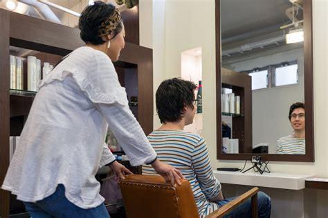 black hair salons in tokyo tokyo hair salon nalu 76 cafe your haircut in japan