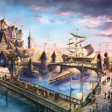 themes park in london london is opening a movie theme park to rival disney and
