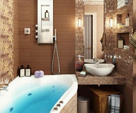 kleines bad design ideen 40 design ideen f 252 r kleine badezimmer