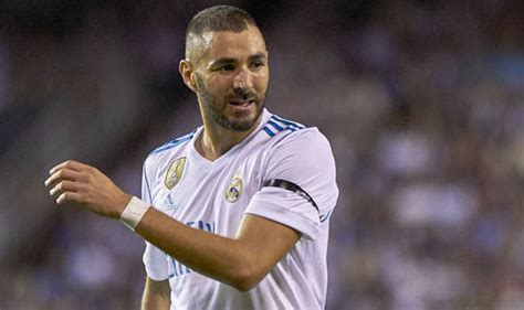 alexis sanchez transfer real madrid arsenal transfer news real madrid star karim benzema will
