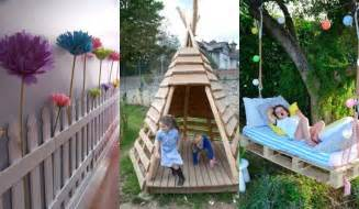 Childrens Wooden Kitchen Furniture 26 fabulous diy pallet projects for your kids amazing