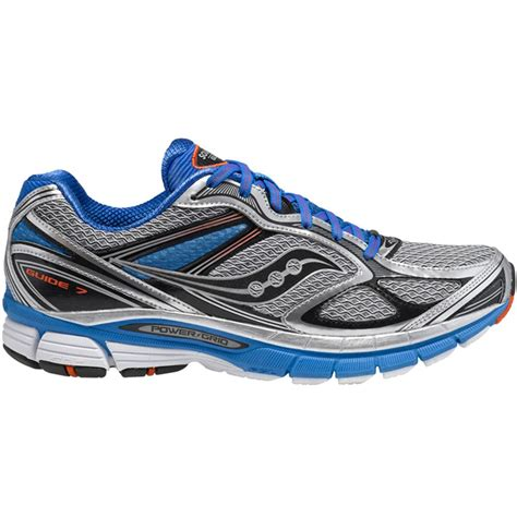 saucony guide 7 running shoes saucony guide 7 running shoe s run appeal