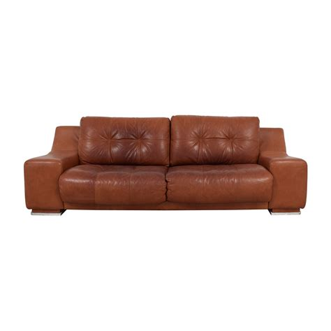 leather sofas nyc shop leather sofa quality furniture on sale
