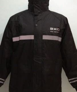 Jas Hujan Axio Pink 2 grosir jas hujan axio original murah terbaru