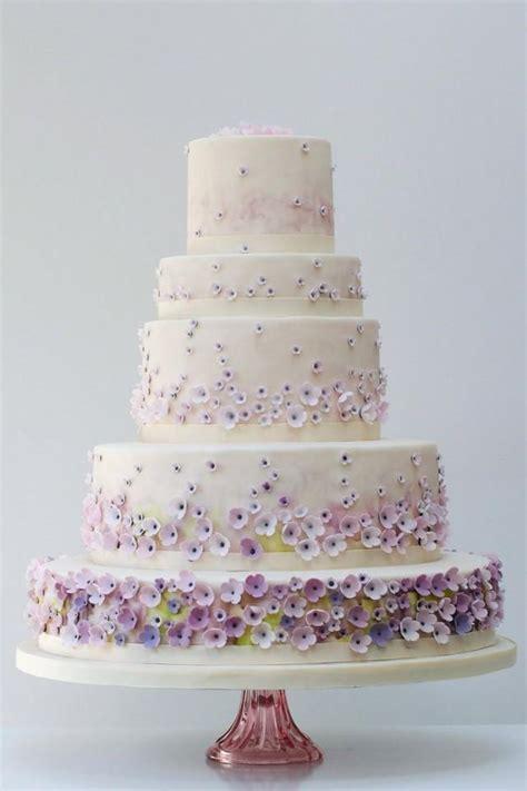Brides Magazine Uk by Rosalind Miller Exclusive For Harrods Wedding Cakes
