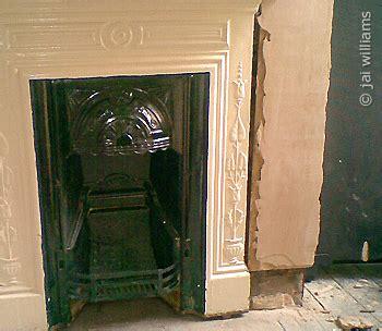 original edwardian fireplace from ebay the smaller