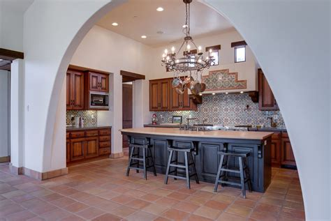 spanish style kitchen design 23 beautiful spanish style kitchens design ideas