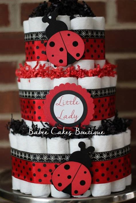 Ladybugs Baby Shower Theme by 178 Best Baby Shower Ladybug Theme Inspirations Images On