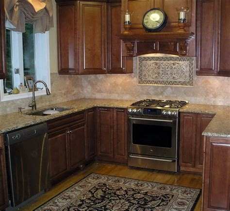 backsplash tile for kitchens cheap home design ideas