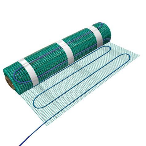 Underfloor Heating Mats by Underfloor Heating Mats In Canada Canadadiscounthardware